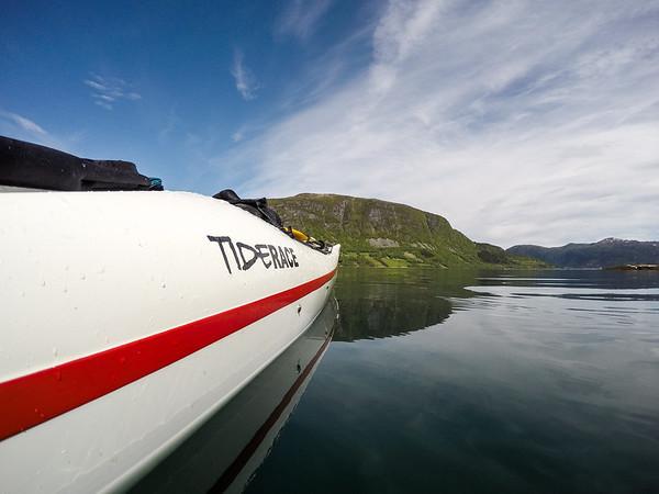 Valsøya Aure 2016