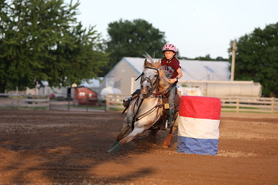 6-5  Run For The Money Barrel Race @ Lake Elmo