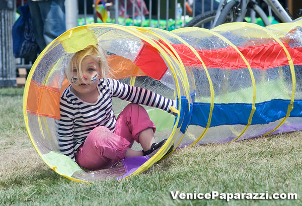 2014 Easter at Venice Recreation and Parks