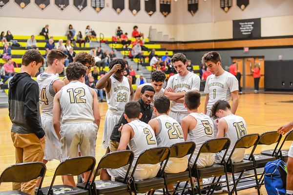 20190115 Bishop Moore vs Lake Highland JV
