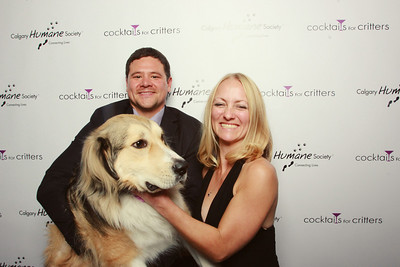 Calgary Humane Society's Cocktails for Critters