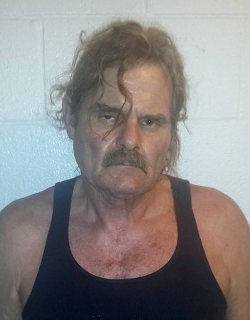 Traffic Stop Results in Drug Arrest in Mahanoy Township (7-24-2014)