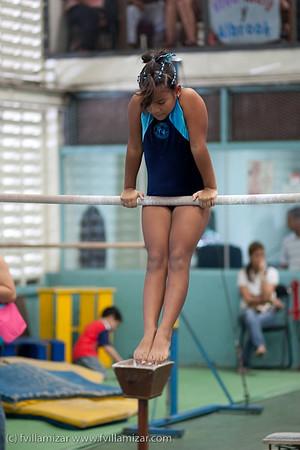 Provincial 2009 - Ana Sofia Camacho