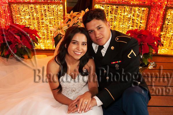 Valencia Wedding