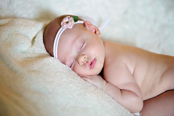 Baby Girl Watson