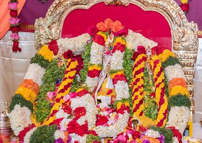 Srinivasa Kalyana 2018 edited