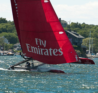 Americas Cup World Series Newport
