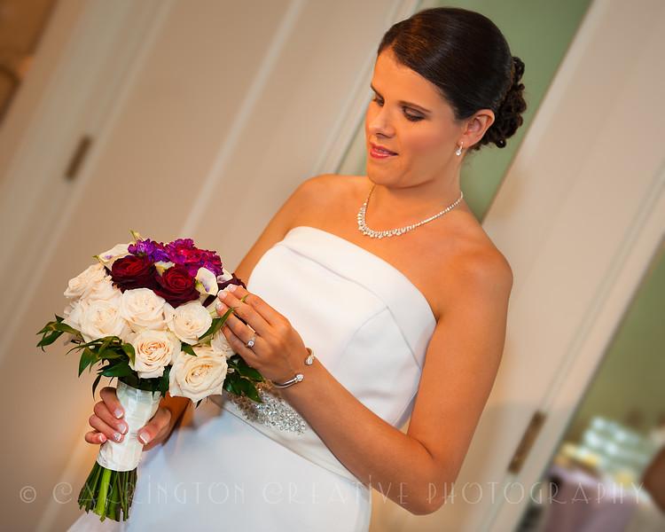 Gina and Darren's Wedding