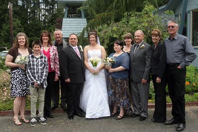 Graybill Wedding