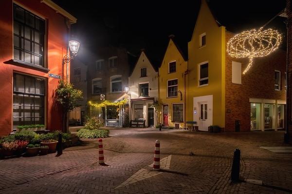 Walstraat, Deventer