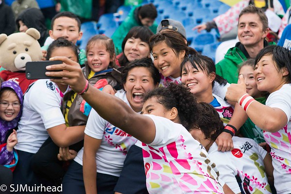 Japan at WSWS Qualifiers in Dublin - Day 2