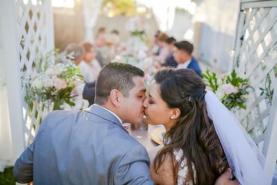 Castro / Espinoza Wedding