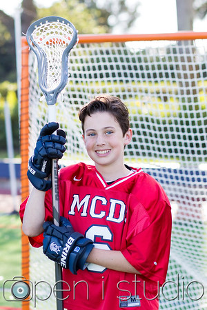 2017 Middle School JV Lacrosse