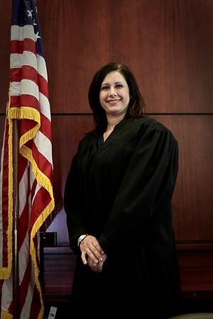Judge Melissa Moore- Stens