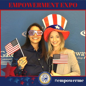 Gateway College Empowerment Expo March 2019