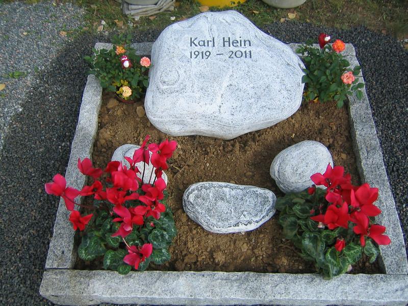 Karl Hein