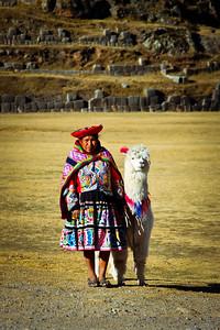 Peru: Lima, Cusco, Lake Titicaca