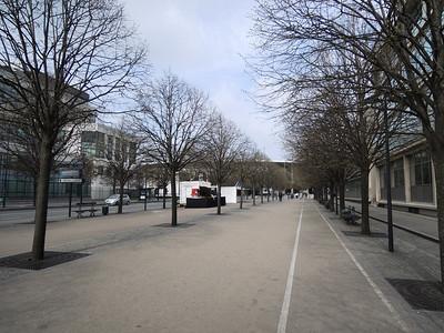 France - Ireland 6 Nations in Paris (April 2014)