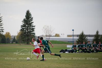 West vs Faribault 10-6-11