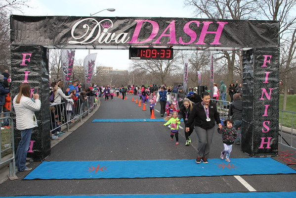 Little Diva's Fun Run