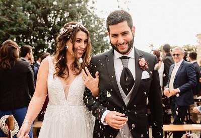 Celebració de la boda