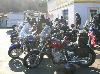 Saturday (Jan.27) Ride