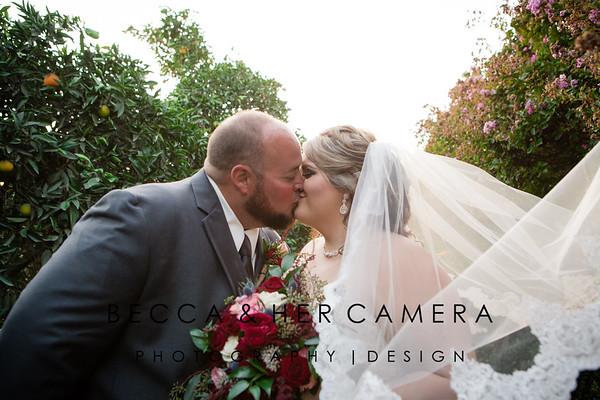 Courtney + Kevin | Wedding