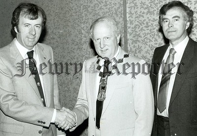 News & Sport photographs 1985
