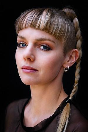 OLIVIA CROW - Portraits & Headshots 3.11.16