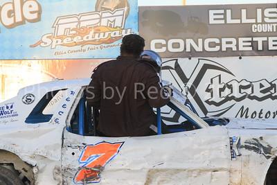 RPM Speedway 7-8-17