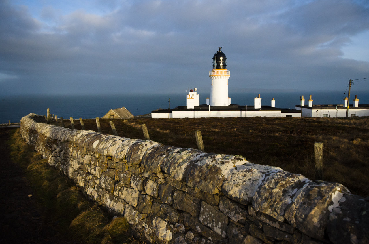 NC500 - Caithness - Dunnet Head Lighthouse
