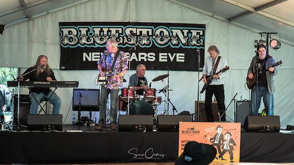 Bluestone Blues Festival @ Murgheboluc Recreation Reserve: Dec 31st - Jan 1st