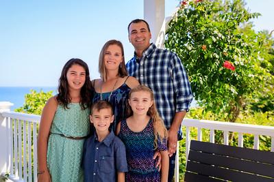 Family - Brachmans 2018