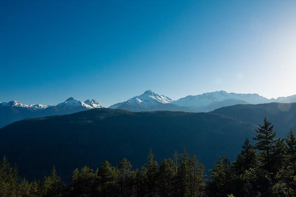 The Peak - Whistler