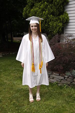 Michelle Graduation 6-18-15