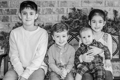 Commender Family 2016