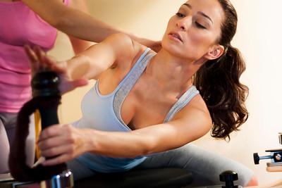 Health & Fitness Portfolio
