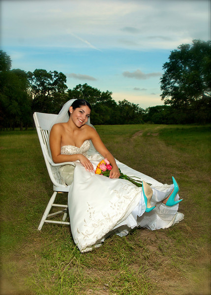 HR's Bridal