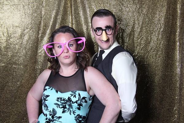 Kate & Anthony's Wedding