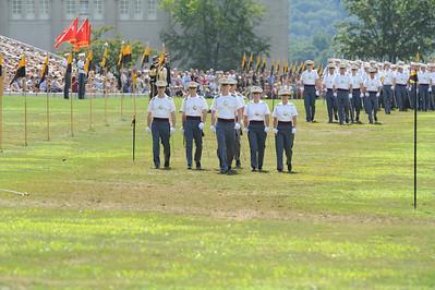 1st Regiment Staff