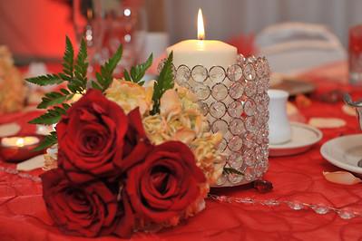 Pascal and Kablan's wedding - Photos by Kammi