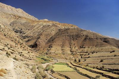 Maroc 2001 / Morocco 2001