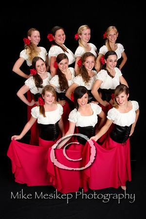 Flamenco 2 - 4:45