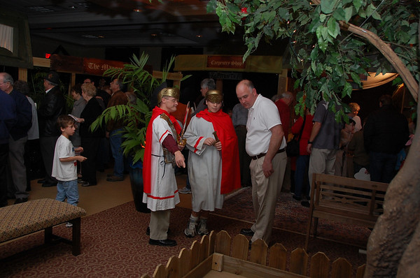 Night in Bethlehem 2010
