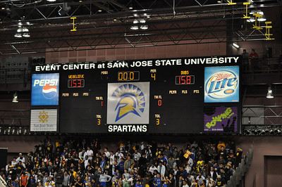 """""""We Believe"""" vs Dubs Charity Game-10.5.2011"""