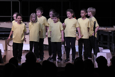 2019 Lower School Spring Concert
