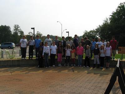 2008 09/26 5th grade trip