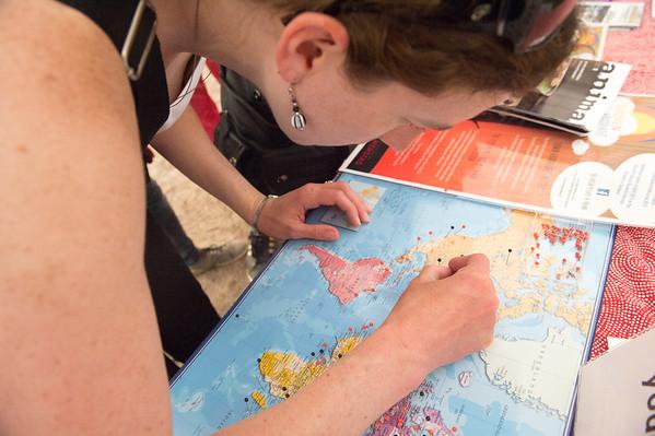 Study Abroad 2017