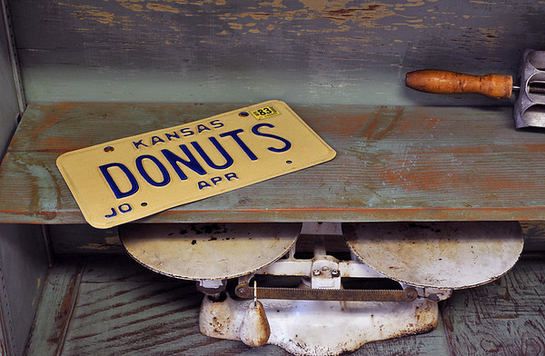 Donut Shops Bakeries and Sweets