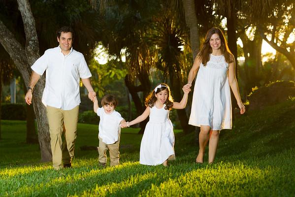 Veloso Family